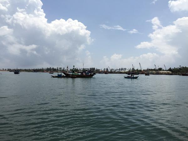 Xã đảo Tam Hải