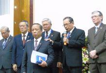 HTTLVN ORG - Hội Thánh Tin Lành Việt Nam